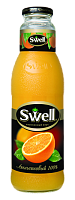 Swell апельсин 0,75л